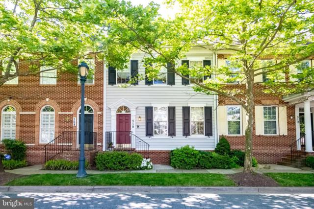 510 Lawson Way, ROCKVILLE, MD 20850 (#MDMC662068) :: The Maryland Group of Long & Foster