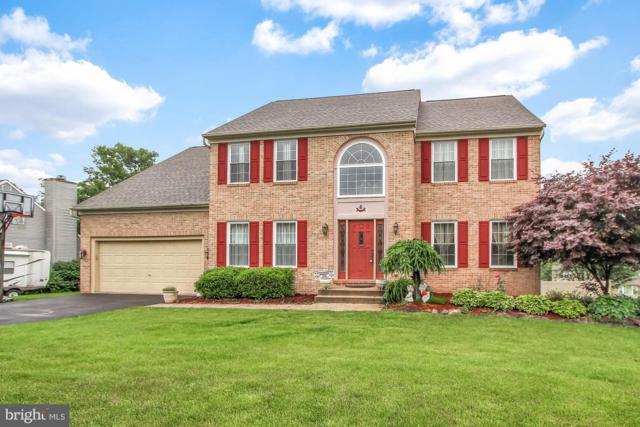 6 John Randolph Drive, NEW FREEDOM, PA 17349 (#PAYK117946) :: Liz Hamberger Real Estate Team of KW Keystone Realty