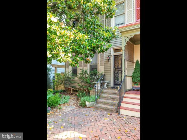 272 King George Street, ANNAPOLIS, MD 21401 (#MDAA402004) :: Keller Williams Pat Hiban Real Estate Group