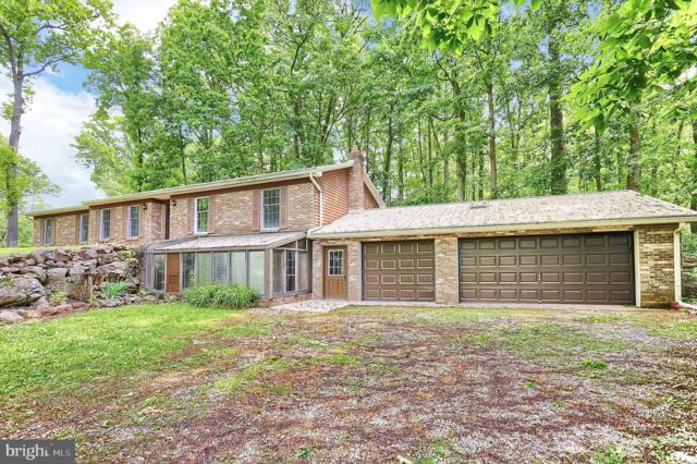 9 Lincoln Drive, EAST BERLIN, PA 17316 (#PAAD107184) :: Younger Realty Group