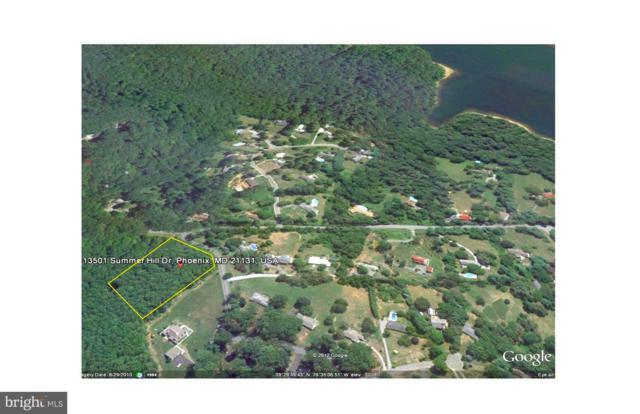 13501 Summer Hill Drive, PHOENIX, MD 21131 (#MDBC460126) :: The Licata Group/Keller Williams Realty