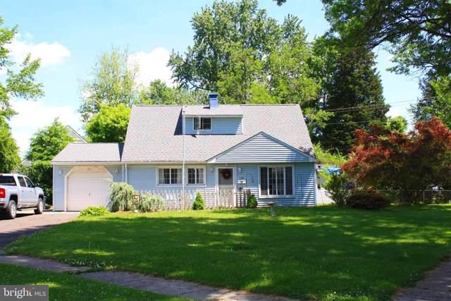 568 Elbridge Road, MORRISVILLE, PA 19067 (#PABU470524) :: Jason Freeby Group at Keller Williams Real Estate
