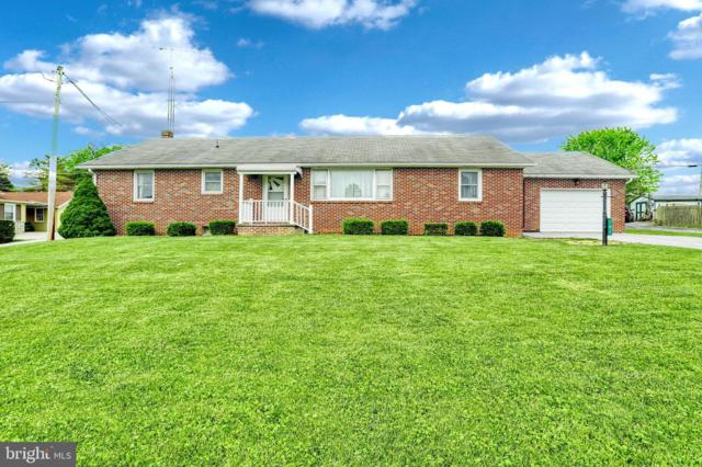 101 Mount Tabor Road, BENDERSVILLE, PA 17306 (#PAAD107188) :: Keller Williams of Central PA East
