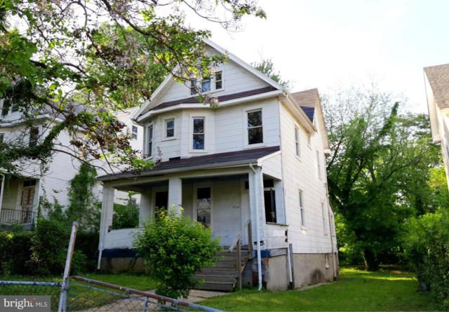 3308 Walbrook Avenue, BALTIMORE, MD 21216 (#MDBA471036) :: Dart Homes