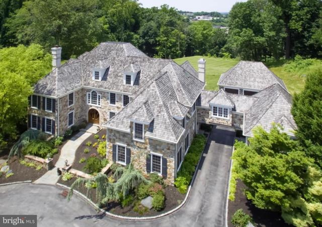 1300 Valley Road, VILLANOVA, PA 19085 (#PAMC612078) :: Dougherty Group
