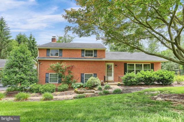 3941 Grace Road, HARRISBURG, PA 17110 (#PADA111202) :: Keller Williams of Central PA East