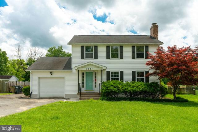 2021 Aquia Drive, STAFFORD, VA 22554 (#VAST211516) :: The Maryland Group of Long & Foster Real Estate