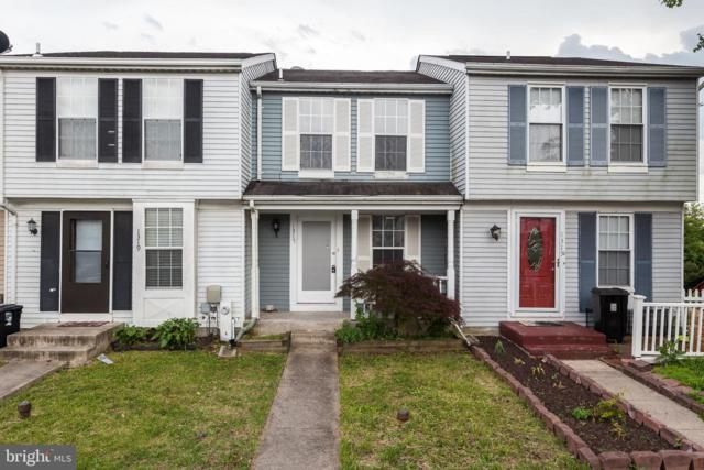1317 Apple Ridge Court, EDGEWOOD, MD 21040 (#MDHR234012) :: Tessier Real Estate