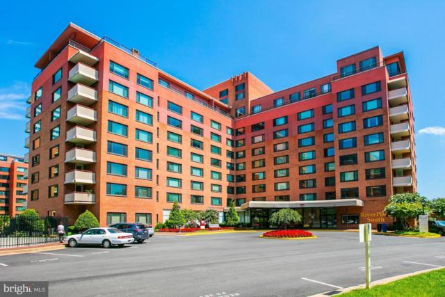 1111 Arlington Boulevard #737, ARLINGTON, VA 22209 (#VAAR150212) :: Great Falls Great Homes