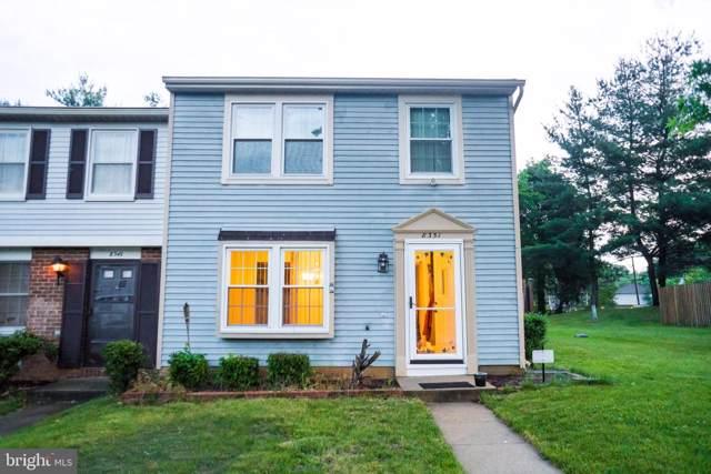 8351 Brockham Drive, ALEXANDRIA, VA 22309 (#VAFX1066916) :: The Speicher Group of Long & Foster Real Estate