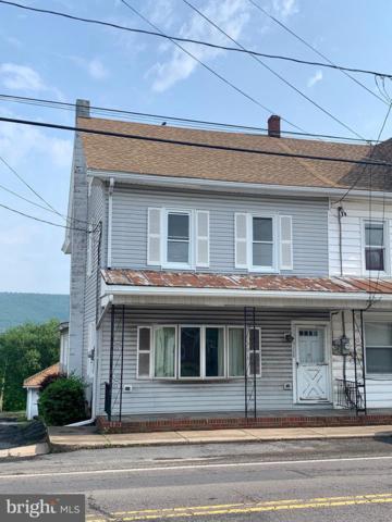 622 E Main Street, HEGINS, PA 17938 (#PASK126150) :: Ramus Realty Group
