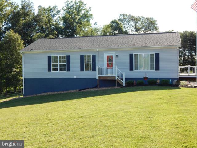2179 Woodville Road, LOCUST GROVE, VA 22508 (#VAOR134096) :: RE/MAX Cornerstone Realty