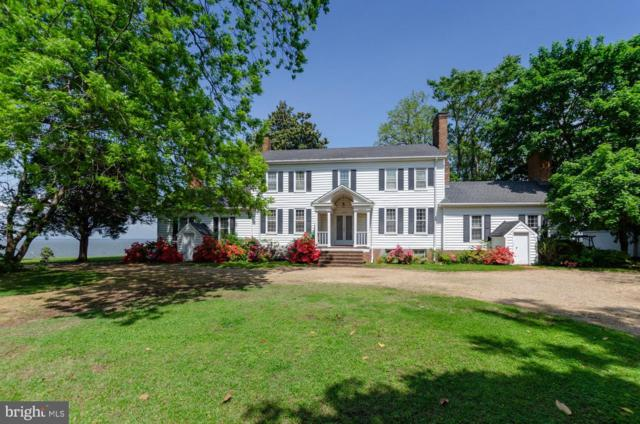 3000 Riverview, COLONIAL BEACH, VA 22443 (#VAWE114614) :: Pearson Smith Realty