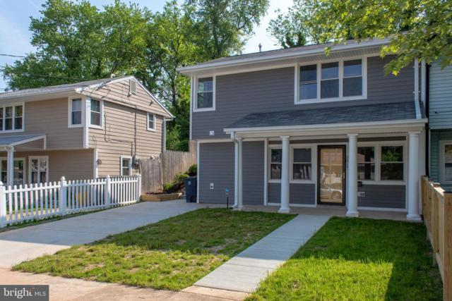 2017 Ray Leonard Road, LANDOVER, MD 20785 (#MDPG530736) :: The Maryland Group of Long & Foster Real Estate