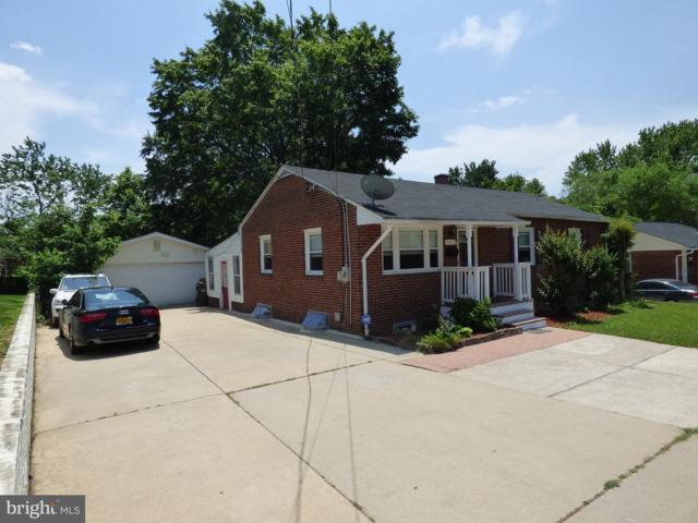 1415 Horner Road, WOODBRIDGE, VA 22191 (#VAPW469622) :: Pearson Smith Realty