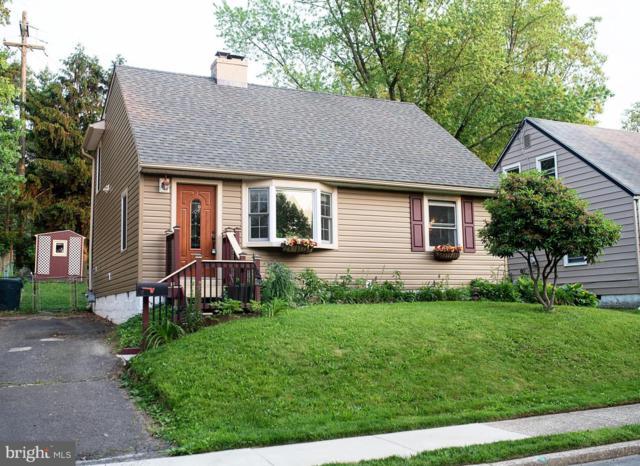 1345 Rothley Avenue, ABINGTON, PA 19001 (#PAMC612142) :: Jason Freeby Group at Keller Williams Real Estate