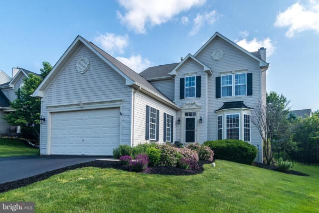 4545 Summerhill Drive, DOYLESTOWN, PA 18902 (#PABU470566) :: ExecuHome Realty