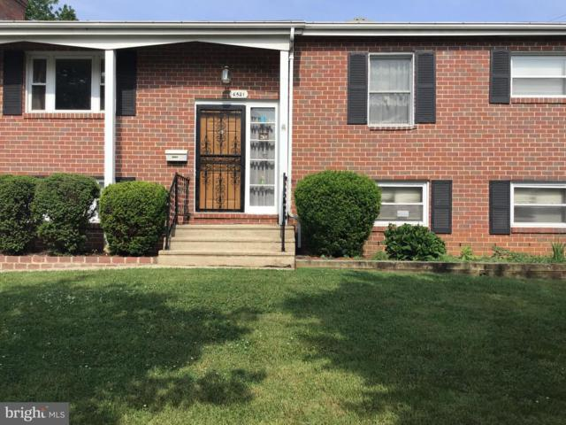 6521 Redgate Circle, BALTIMORE, MD 21228 (#MDBC460202) :: AJ Team Realty