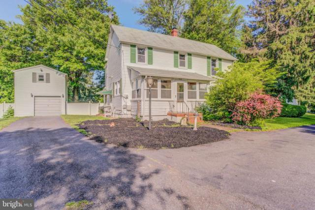 506 Magnolia Road, JOPPA, MD 21085 (#MDHR234028) :: ExecuHome Realty