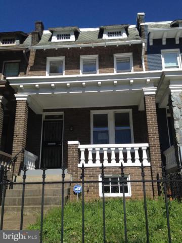 425 13TH Street NE, WASHINGTON, DC 20002 (#DCDC429586) :: AJ Team Realty