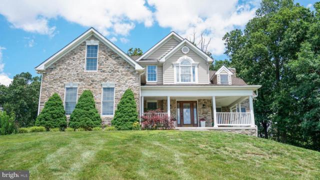 2438 Harris Mill Road, PARKTON, MD 21120 (#MDBC460206) :: Dart Homes