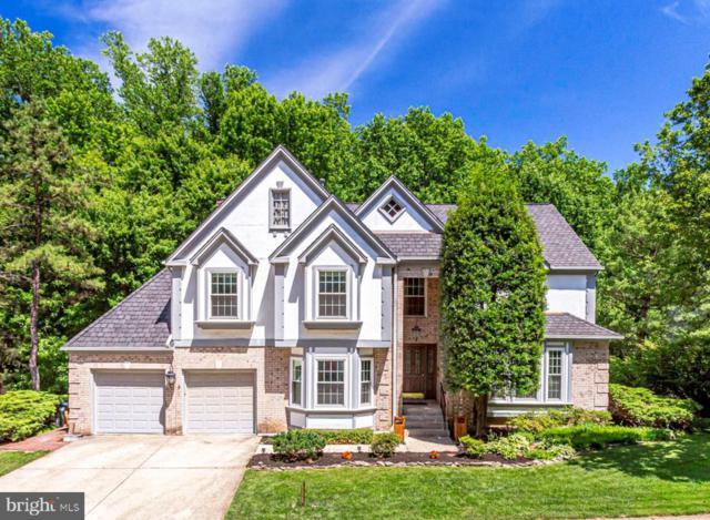 9418 Wooded Glen Avenue, BURKE, VA 22015 (#VAFX1067030) :: The Redux Group