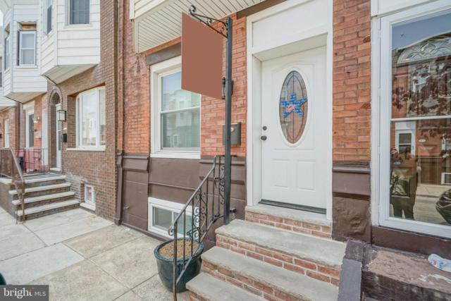 116 Fitzgerald Street, PHILADELPHIA, PA 19148 (#PAPH802996) :: Dougherty Group