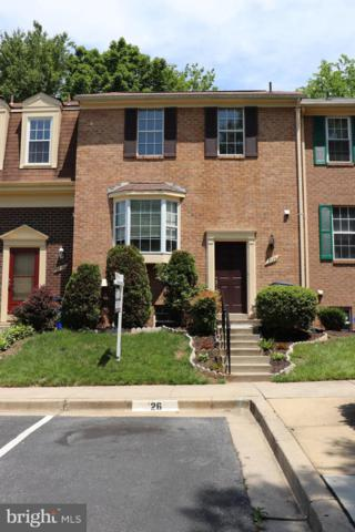 3733 Ferrara Drive, SILVER SPRING, MD 20906 (#MDMC662264) :: The Daniel Register Group