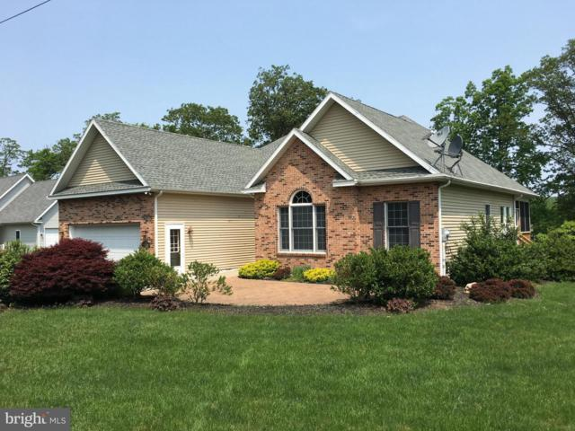 63 Upper Beechwood Avenue, POTTSVILLE, PA 17901 (#PASK126162) :: The Heather Neidlinger Team With Berkshire Hathaway HomeServices Homesale Realty