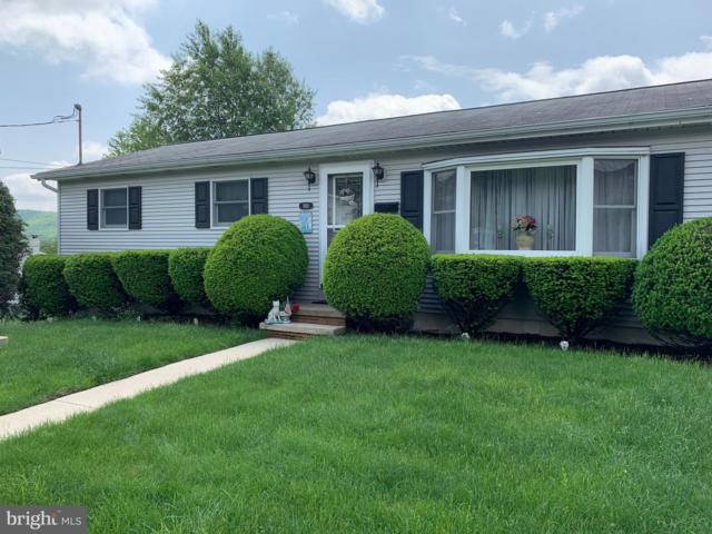 1810 Race, ASHLAND, PA 17921 (#PASK126166) :: The Heather Neidlinger Team With Berkshire Hathaway HomeServices Homesale Realty