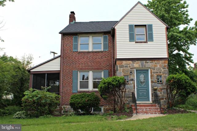 3608 Dennlyn Road, BALTIMORE, MD 21215 (#MDBA471112) :: Radiant Home Group