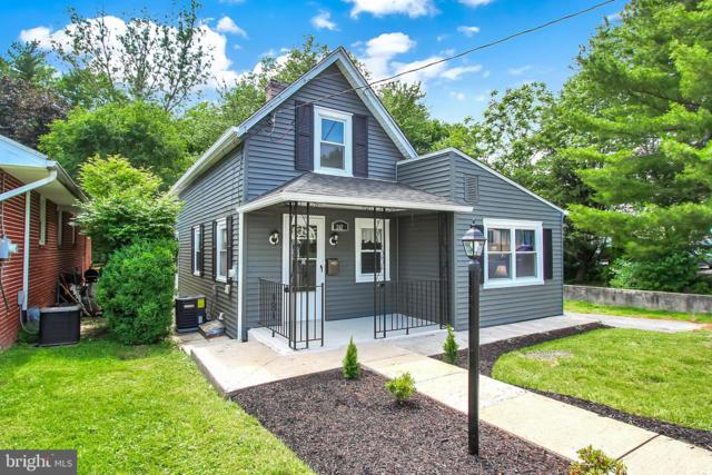 202 W Fifth, WAYNESBORO, PA 17268 (#PAFL166068) :: Teampete Realty Services, Inc