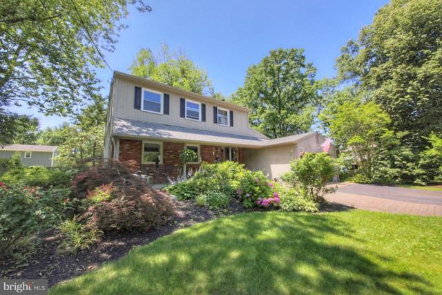 1752 Russet Drive, CHERRY HILL, NJ 08003 (#NJCD367298) :: Colgan Real Estate