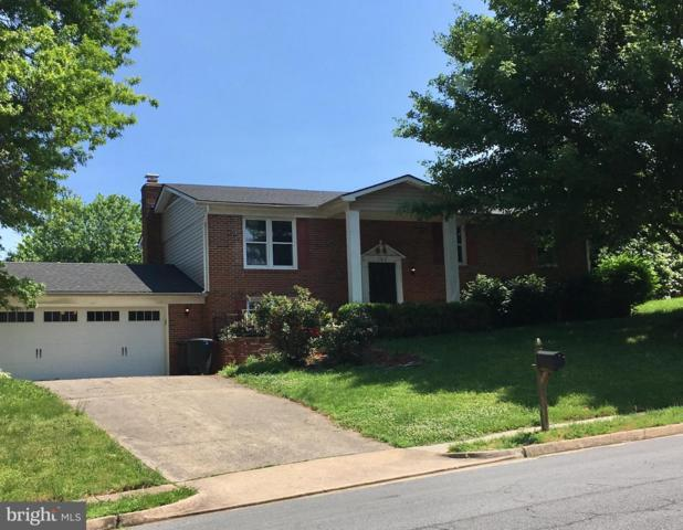 104 Country Club Drive SW, LEESBURG, VA 20175 (#VALO385958) :: The Gus Anthony Team