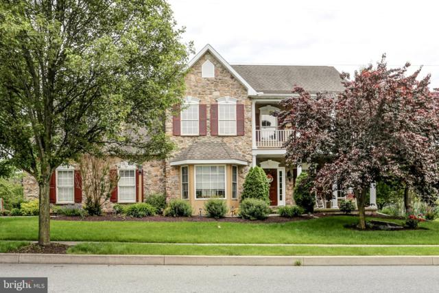 1107 Duesenberg Drive, HUMMELSTOWN, PA 17036 (#PADA111212) :: John Smith Real Estate Group