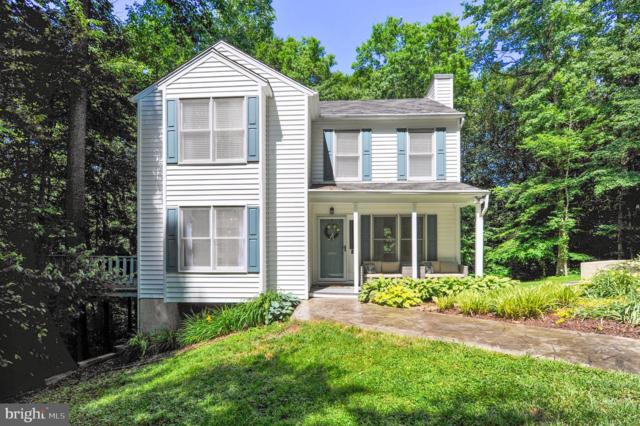 8836 Rymer Way, OWINGS, MD 20736 (#MDCA170018) :: Gail Nyman Group