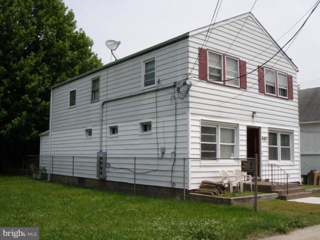 440 Grand Avenue, HAMILTON, NJ 08610 (#NJME279814) :: Erik Hoferer & Associates