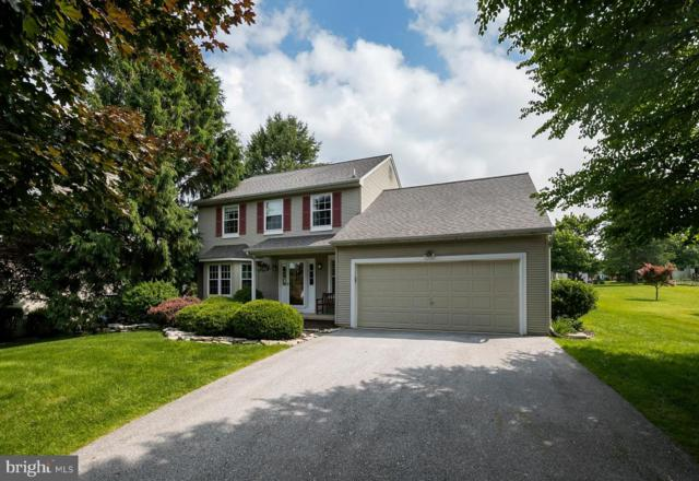 434 Deep Willow Drive, EXTON, PA 19341 (#PACT480578) :: Eric McGee Team