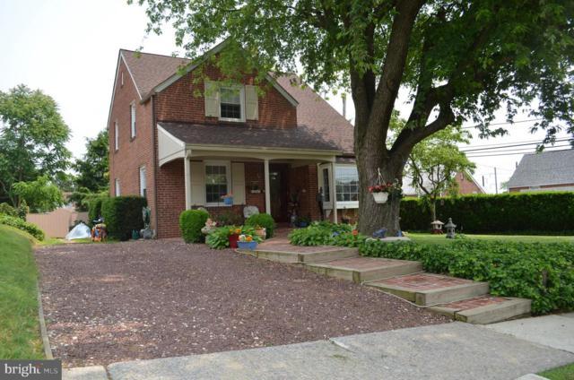 315 Edgemore Road, SECANE, PA 19018 (#PADE492932) :: Jason Freeby Group at Keller Williams Real Estate