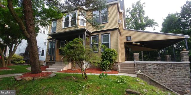 127 Washington Lane, WYNCOTE, PA 19095 (#PAMC612196) :: Nexthome Force Realty Partners