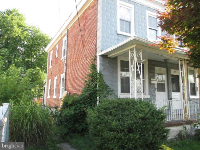 246 Mott Avenue, BURLINGTON, NJ 08016 (#NJBL346550) :: REMAX Horizons