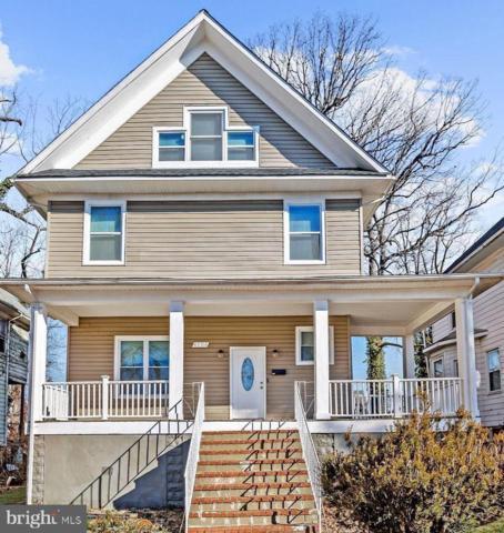 4106 Boarman Avenue, BALTIMORE, MD 21215 (#MDBA471150) :: Colgan Real Estate