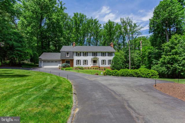 1044 Rector Lane, MCLEAN, VA 22102 (#VAFX1067160) :: Browning Homes Group