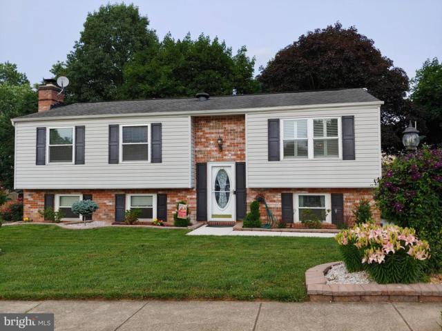 226 Laurentum Parkway, ABINGDON, MD 21009 (#MDHR234064) :: Bic DeCaro & Associates