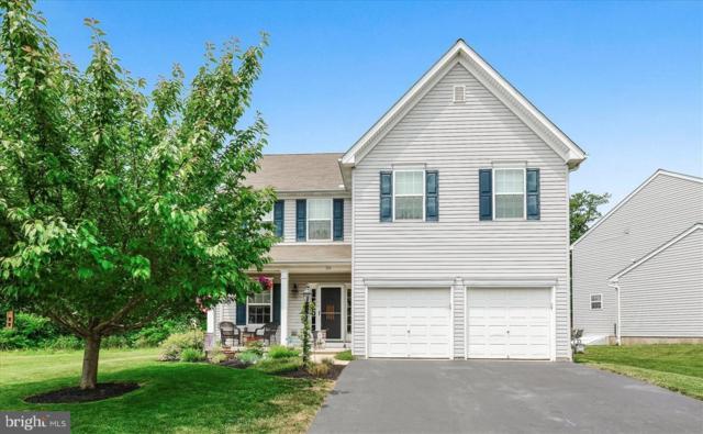 260 Sunbury Way, RED LION, PA 17356 (#PAYK117992) :: The Joy Daniels Real Estate Group
