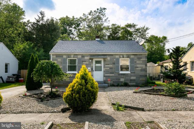 120 State Avenue, LINDENWOLD, NJ 08021 (#NJCD367328) :: Daunno Realty Services, LLC