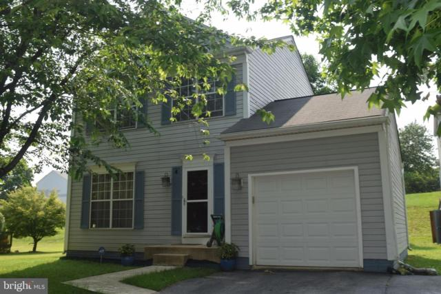 4 Cascade Range Court, OWINGS MILLS, MD 21117 (#MDBC460312) :: The Gold Standard Group
