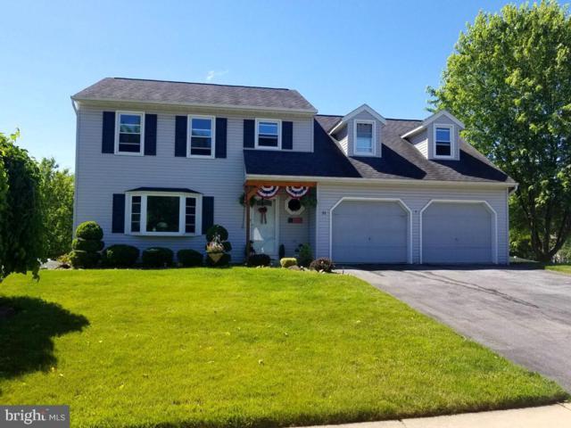 31 Terrace Avenue, STEVENS, PA 17578 (#PALA133780) :: The Craig Hartranft Team, Berkshire Hathaway Homesale Realty