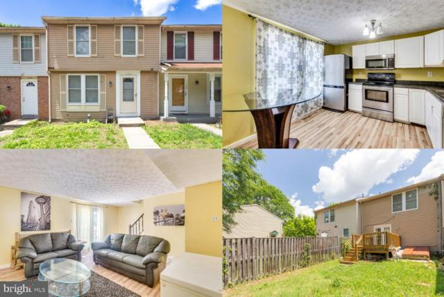 11306 Kettering Circle, UPPER MARLBORO, MD 20774 (#MDPG530840) :: Pearson Smith Realty