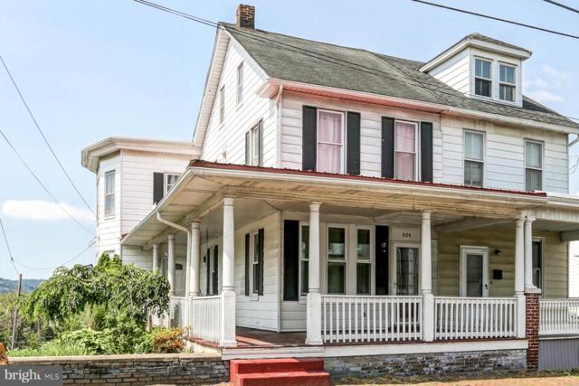 404 N 3RD Street, STEELTON, PA 17113 (#PADA111236) :: Keller Williams of Central PA East